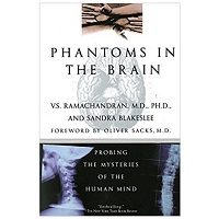 PDF Phantoms in the Brain by V. S. Ramachandran