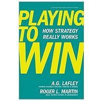 Playing to Win by A.G. Lafley PDF