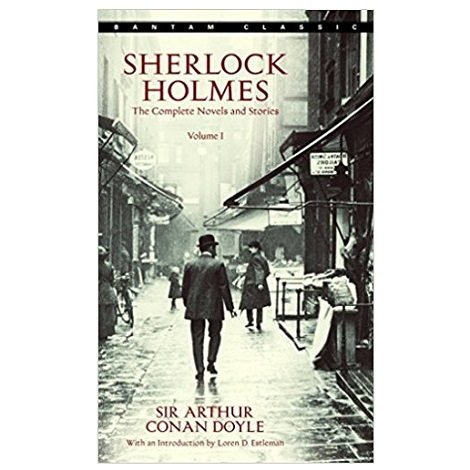 Sherlock Holmes By Sir Arthur Conan Doyle Vol 1 Pdf Download