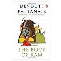 The Book of Ram by Devdutt Pattanaik PDF