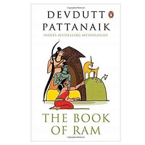 The Book of Ram by Devdutt Pattanaik PDF