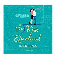The Kiss Quotient by Helen Hoang PDF