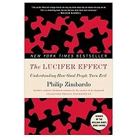 The Lucifer Effect by Philip Zimbardo PDF
