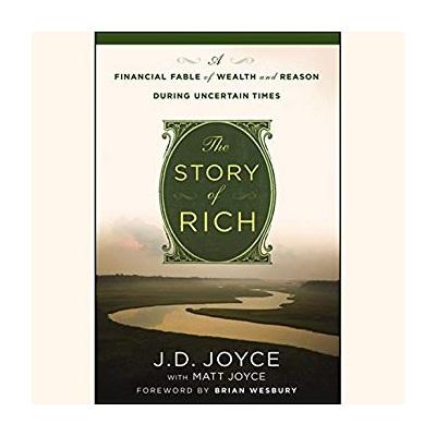 The Story of Rich by J. D. Joyce PDF