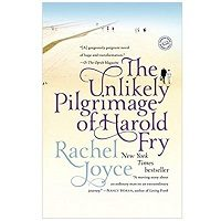 The Unlikely Pilgrimage of Harold Fry by Rachel Joyce PDF