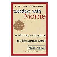Tuesdays with Morrie by Mitch Albom PDF Download