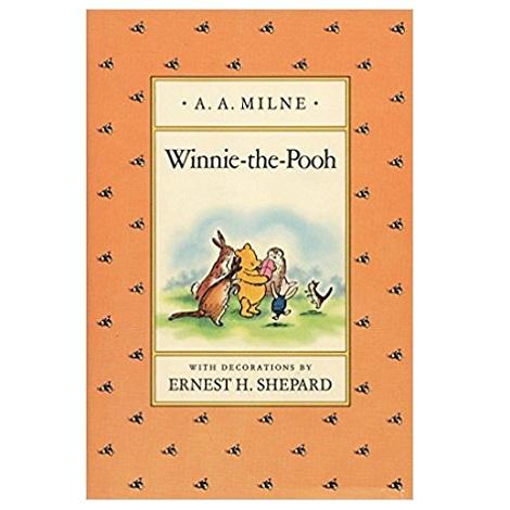 Winnie-the-Pooh by A. A. Milne PDF
