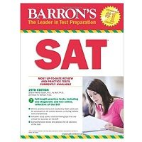 Barron's SAT, 29th Edition PDF Download