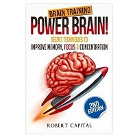 Brain Training by Robert Capital PDF Download