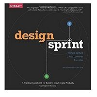 Design Sprint by Richard Banfield PDF