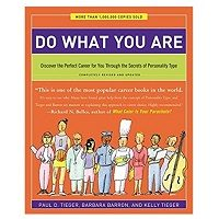 Do What You Are by Paul D. Tieger PDF Download