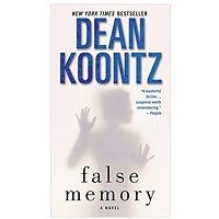 False Memory by Dean Koontz PDF