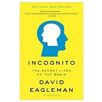 Incognito by David Eagleman