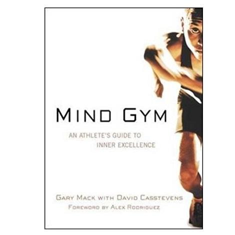 Mind Gym by Gary Mack pdf