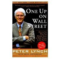 One Up On Wall Street by Peter Lynch PDF