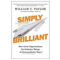 Simply Brilliant by William C. Taylor PDF