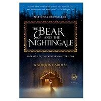 The Bear and the Nightingale by Katherine Arden PDF Download
