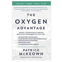 The Oxygen Advantage by Patrick McKeown PDF