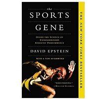 The Sports Gene by David Epstein PDF Download