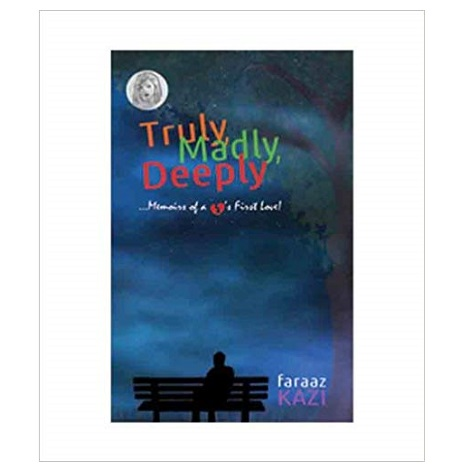 Truly Madly Deeply Novel Pdf