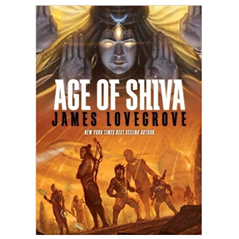 Age of Shiva by James Lovegrove PDF