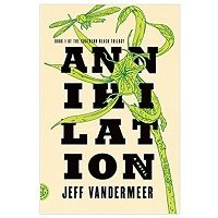 Annihilation by Jeff VanderMeer PDF Download