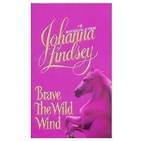 Brave the Wild Wind (Wyoming-Western Series)