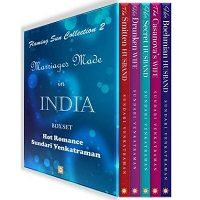 Download Marriages Made in India Series by Sundari Venkatraman PDF