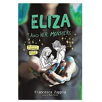 Eliza and Her Monsters by Francesca Zappia PDF Download