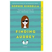 Finding Audrey by Sophie Kinsella PDF