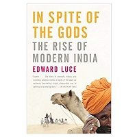 In Spite of the Gods by Edward Luce PDF Download