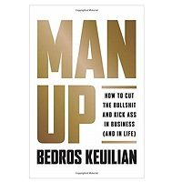 Man Up by Bedros Keuilian PDF Download