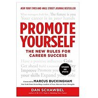 Promote Yourself by Dan Schawbel PDF