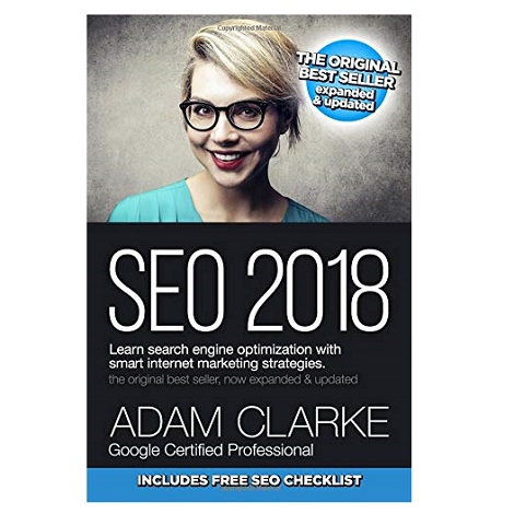 SEO 2018 by Adam Clarke PDF Download - EBooksCart