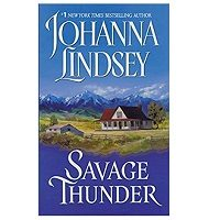 Savage Thunder by Johanna Lindsey PDF Download