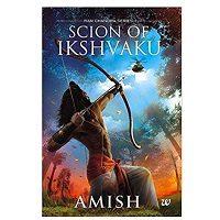 Scion of Ikshvaku by Amish PDF Download