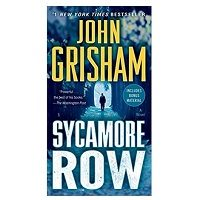 Sycamore Row by John Grisham PDF Download