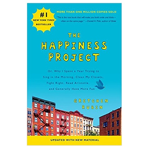 The Happiness Project by Gretchen Rubin PDF