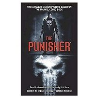 The Punisher by D.A. Stern PDF Download