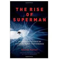 The Rise of Superman by Steven Kotler PDF Download
