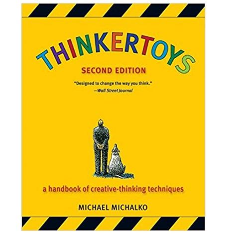 Thinkertoys by Michael Michalko PDF Download