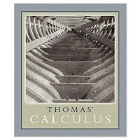 Thomas Calculus 11th Edition Solution Manual PDF