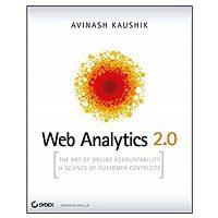 Web Analytics 2.0 by Avinash Kaushik PDF