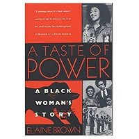 A Taste of Power by Elaine Brown PDF Download