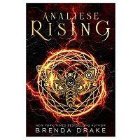 Analiese Rising by Brenda Drake PDF
