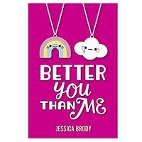 Better You Than Me by Jessica Brody PDF