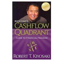 Cashflow Quadrant by Robert T. Kiyosaki
