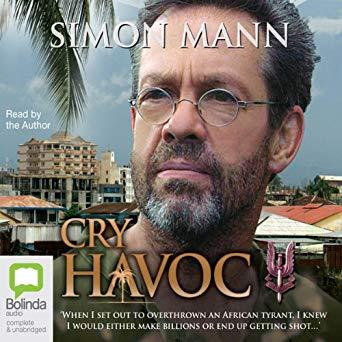 Cry Havoc by Simon Mann
