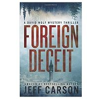 Foreign Deceit by Jeff Carson PDF Download