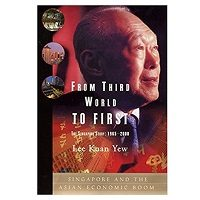 From Third World to First by Lee Kuan Yew PDF